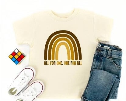 All for One Tee