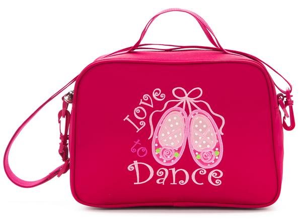 Love 2 Dance Tote