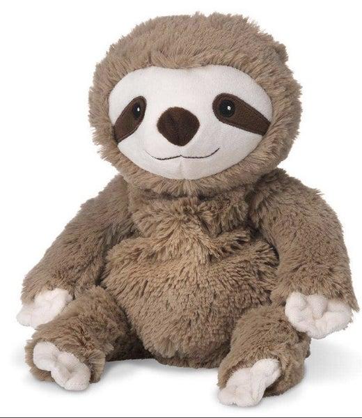 Warmies Sloth