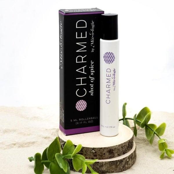 Charmed- Perfume
