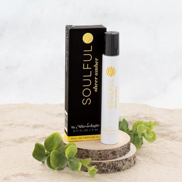 Soulful- Perfume