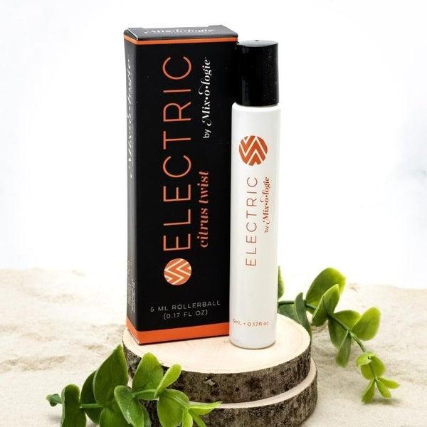 Electric- Perfume