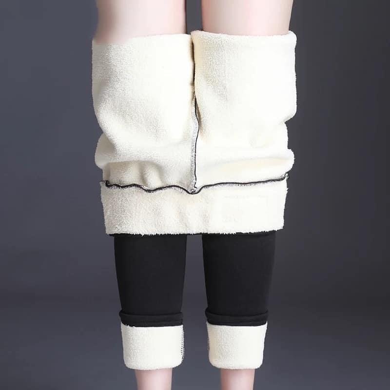 Fleece Lined Leggings