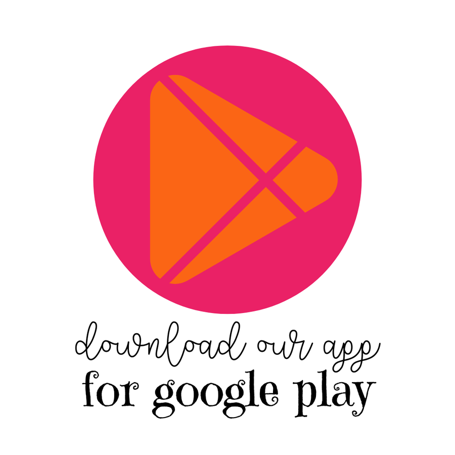 Download our Google App!
