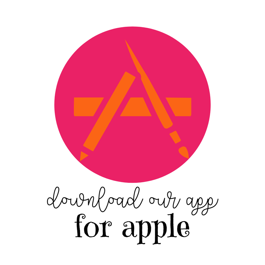 Download our Apple App!