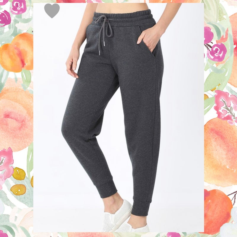 Deal of the Day Charcoal Joggers