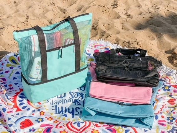 The Montego Cooler Bag