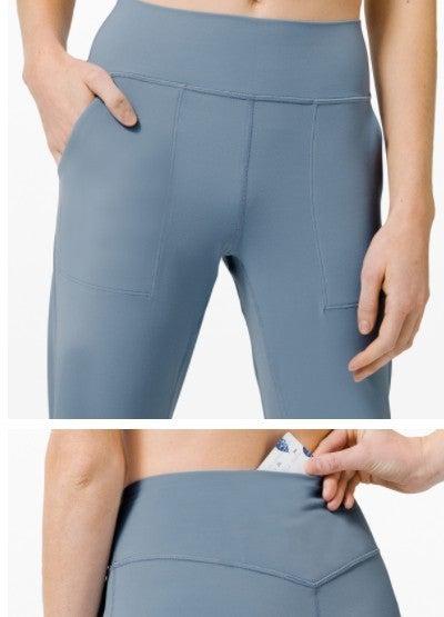 High End Yoga Pants Joggers