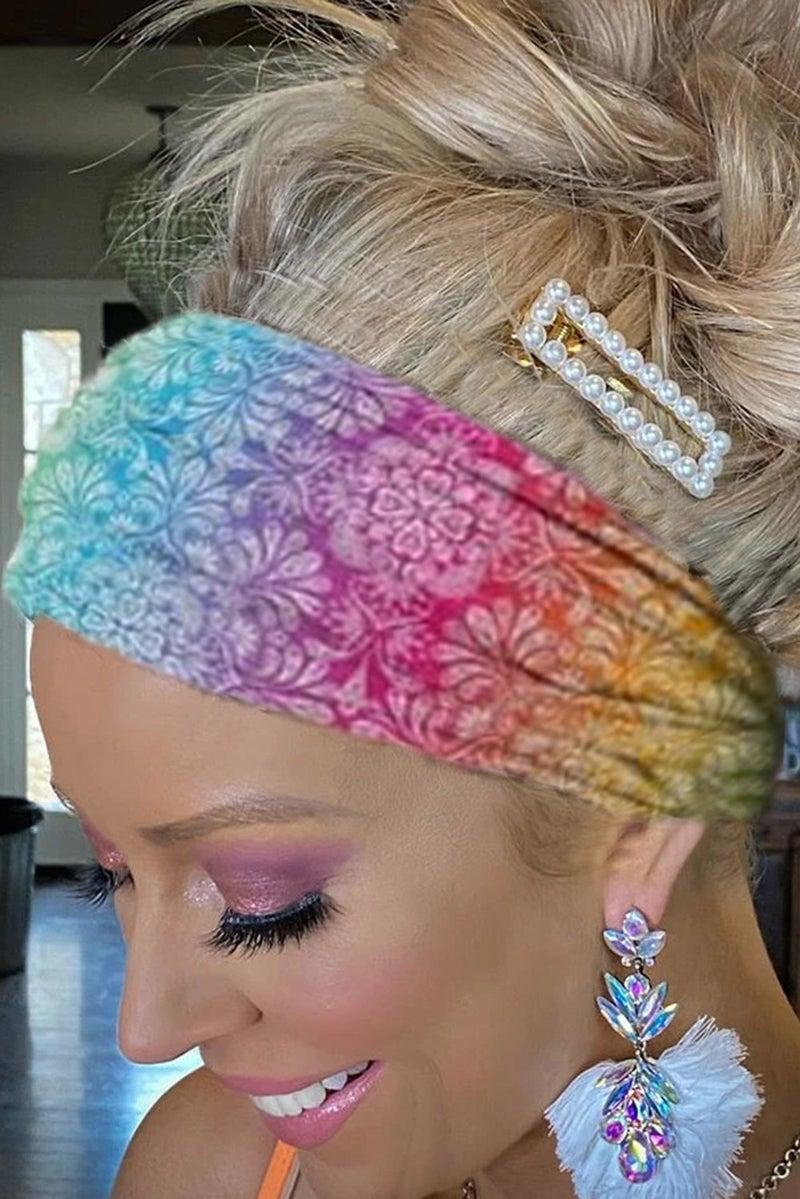 Stretchy Fashion Headband
