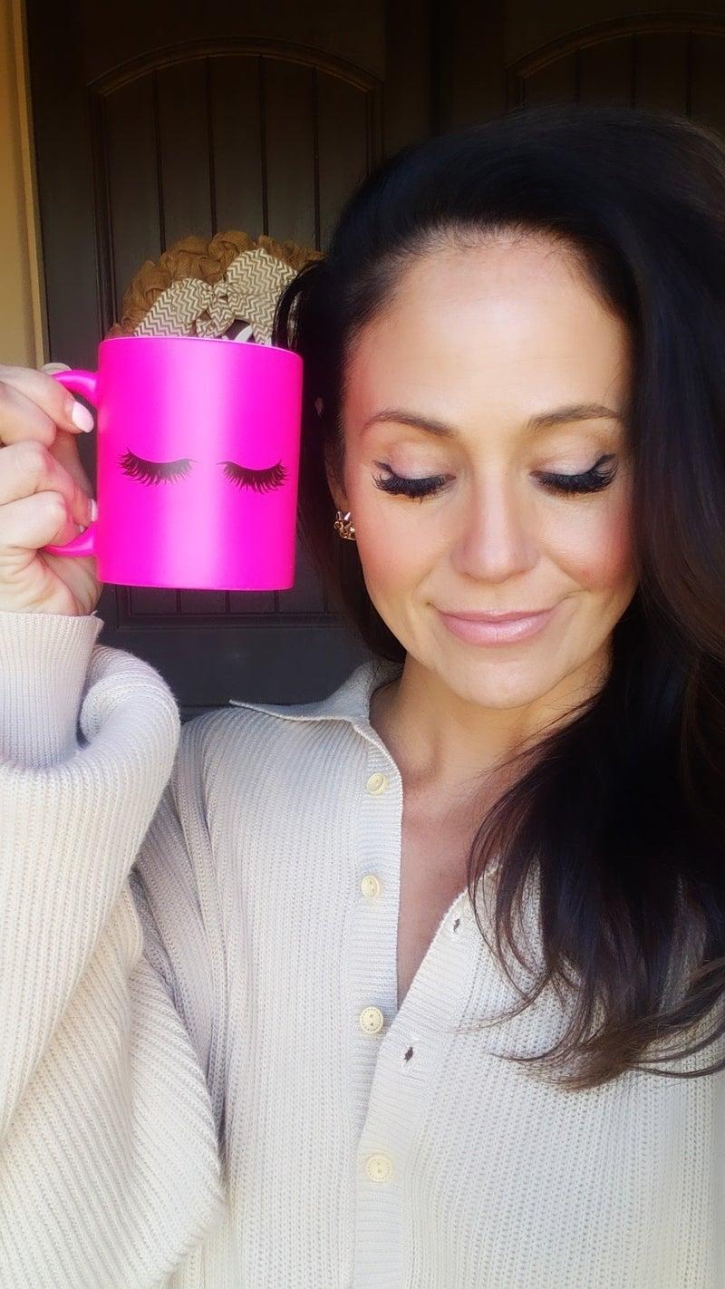 Ceramic Mugs that will make you SMILE!