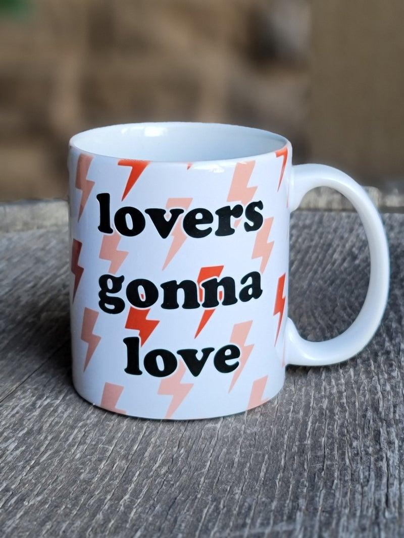 Valentines Day 11oz Ceramic Mugs