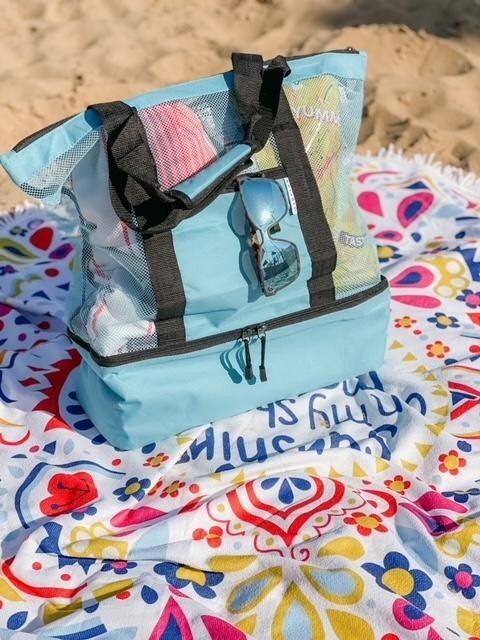 The Montego Cooler Bag
