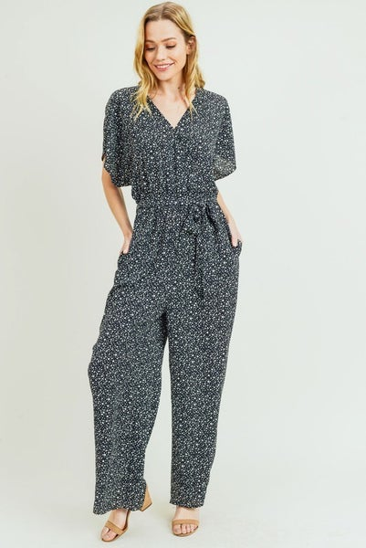 You're My Future Jumpsuit