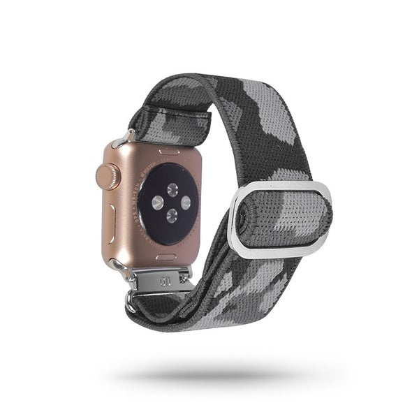 Thomas & Lee Apple Watch Band - Nylon Collection