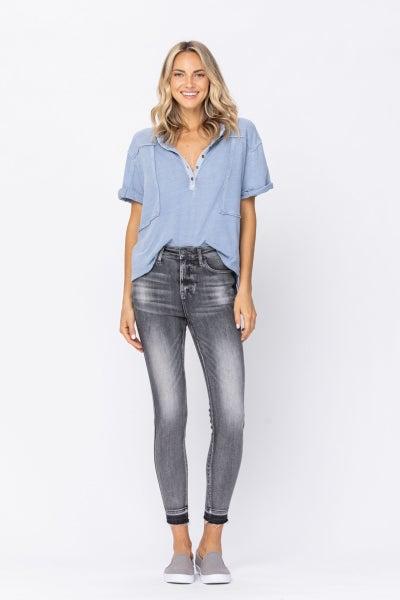 Real Deal High Waist Judy Blue Jeans