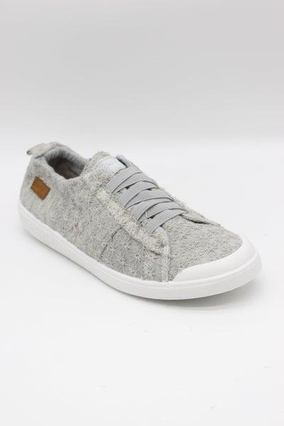 Blowfish Daisy Sneaker - Grey