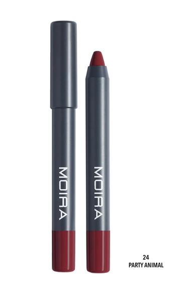 Jumbo Matte Lip Pencil
