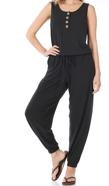 Deal of the Day! Everyday Jumper - Black