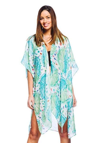 It's Five O Clock Somewhere Kimono