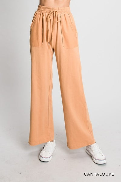 Nothing Compares Wide Leg Pants