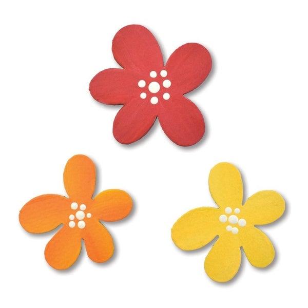 Roeda Spring Flower Magnets