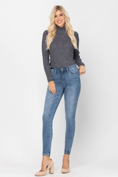 Match Made In Heaven 4 Way Stretch High Waist Judy Blue Jeans