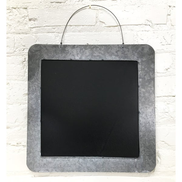 Roeda Chalkboard Memo Board