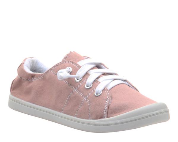 Madeline Girl Sneaker - Blush (6)