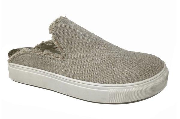 Very G Triana Slip On Sneaker - Natural