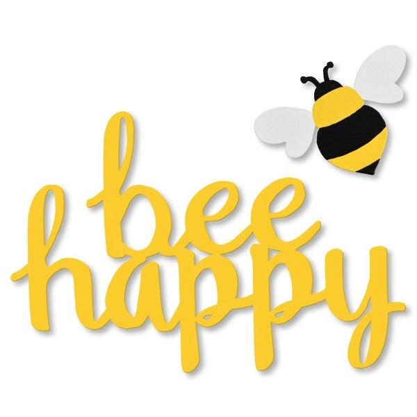 Roeda Bee Happy Magnet