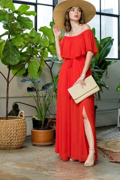 My Hearts Desire Maxi Dress