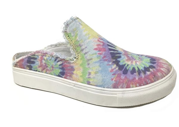 Very G Triana Slip On Sneaker - Pastel
