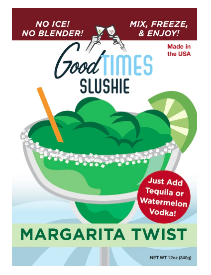 Good Times Slushy Mix