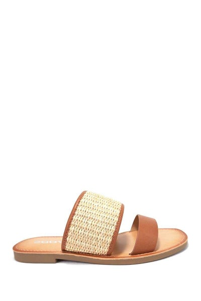 Get Up Flat Sandal