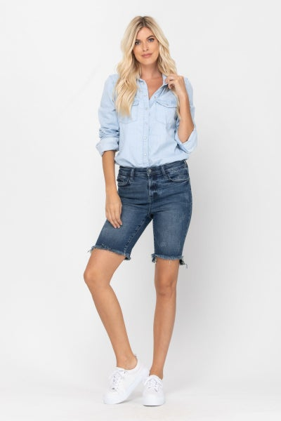 Take Me To Bermuda Judy Blue Shorts