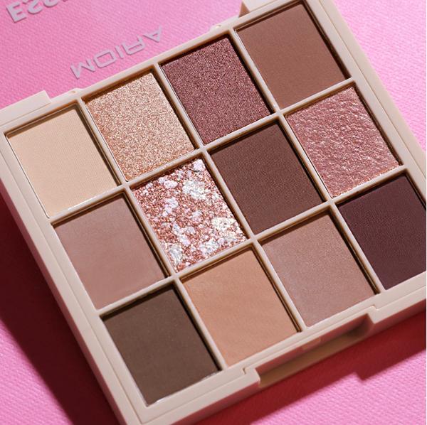 Essential Nudes Eyeshadow Palette
