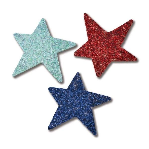 Roeda Glittered Star Magnet