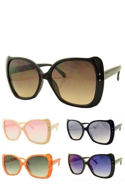 On Vacay Sunglasses