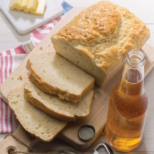 Molly & You GLUTEN FREE Bread Mix