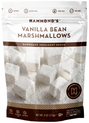 Hammond's Handmade Marshmallows