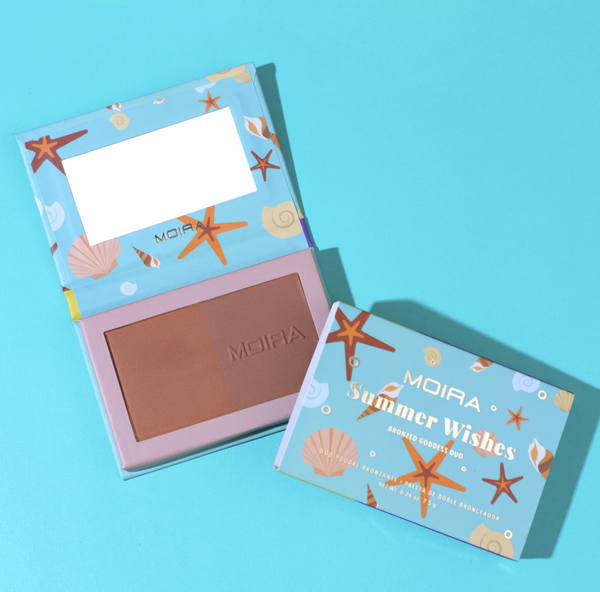 Summer Wishes Bronzer Duo
