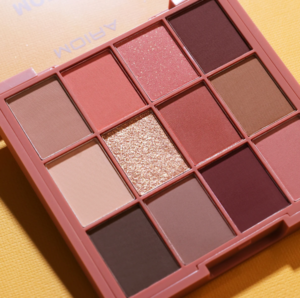 Modern Beauty Eyeshadow Palette