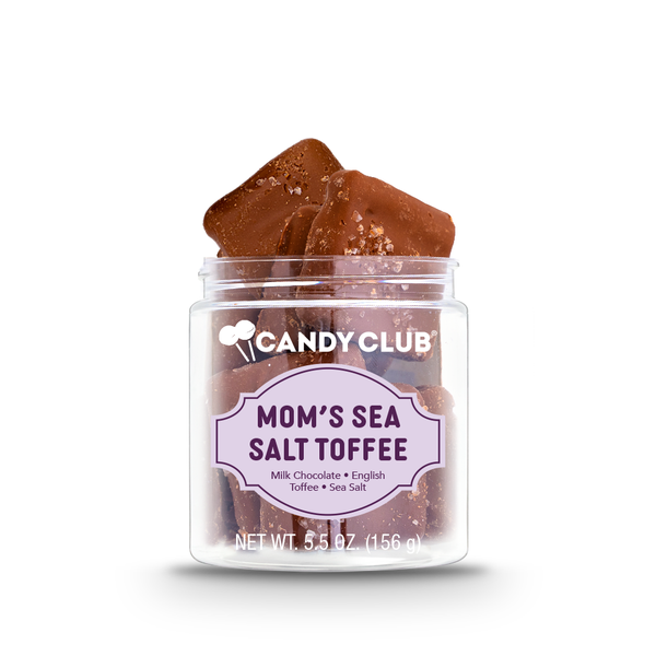 Candy Club- Mother's Day Collection