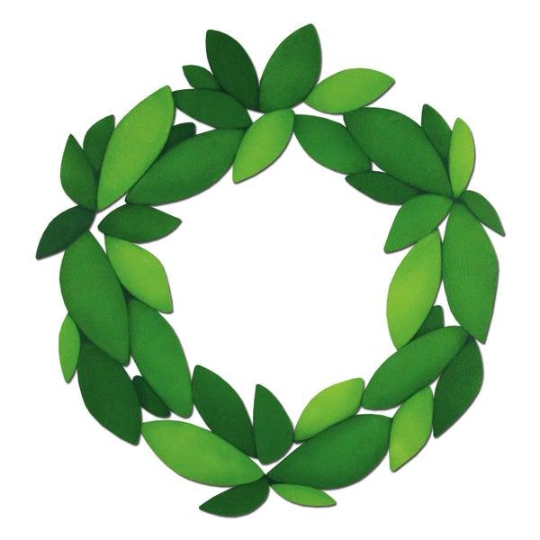 Roeda Everyday Wreath