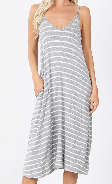 Deal of the Day!! Enjoy the Days Tank Dress
