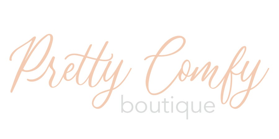 Pretty Comfy Boutique