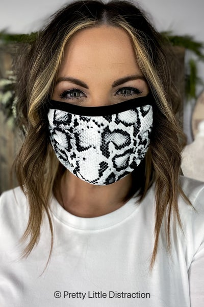 Adult Face Covering