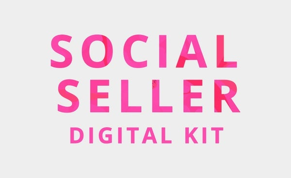 Social Seller Digital Kit