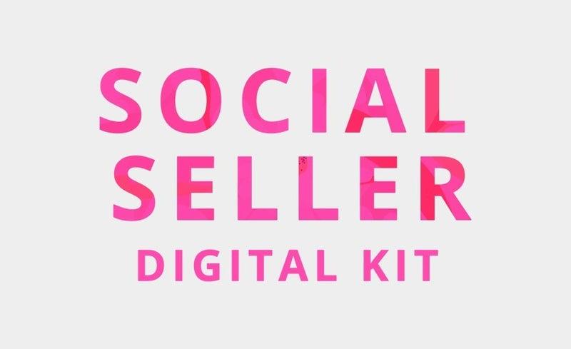 Social Seller Digital Kit