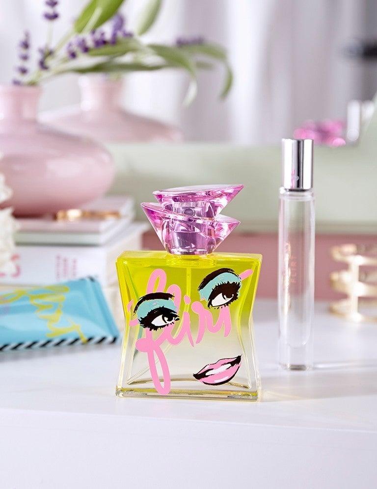 Truly Sexy Flirt Perfume